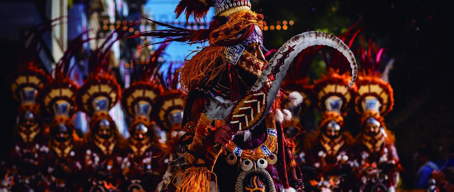 Foto Fiesta de Moros y Cristianos