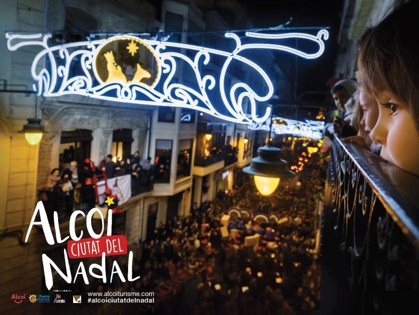 Foto La concejalía de Turismo ya ha empezado la Campaña de la Navidad