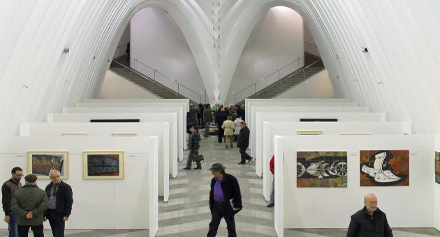 Foto Exposiciones