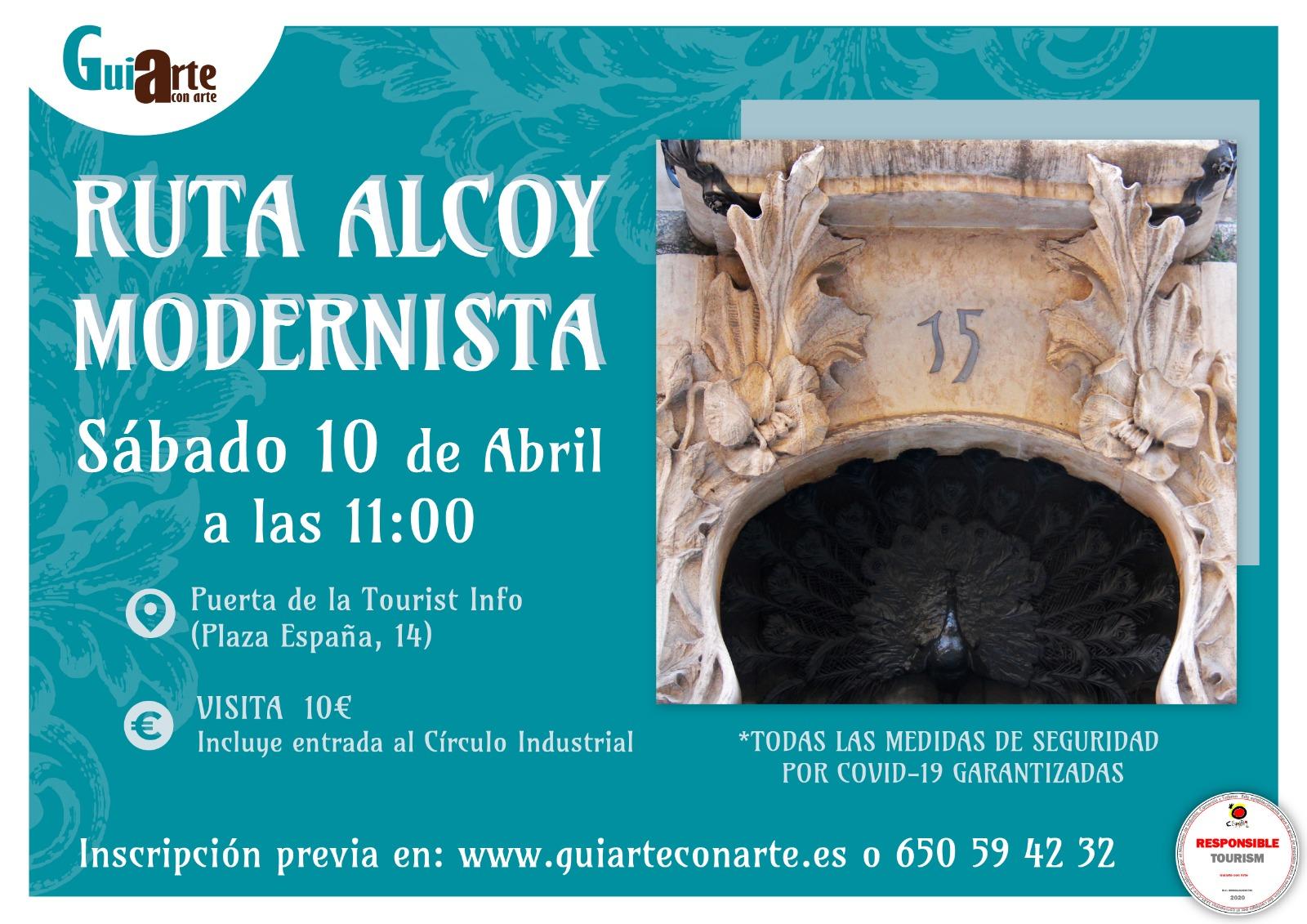 Foto Visita Guiada Guiarte con Arte