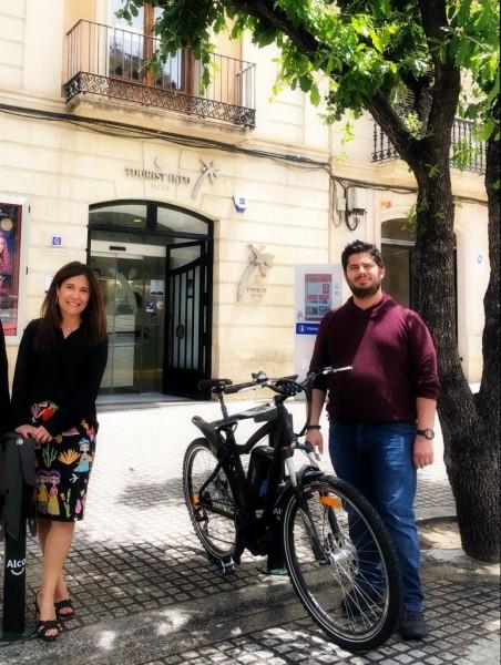 Foto Alcoy dispone de nuevos aparcamientos para los turistas que visiten nuestra ciudad