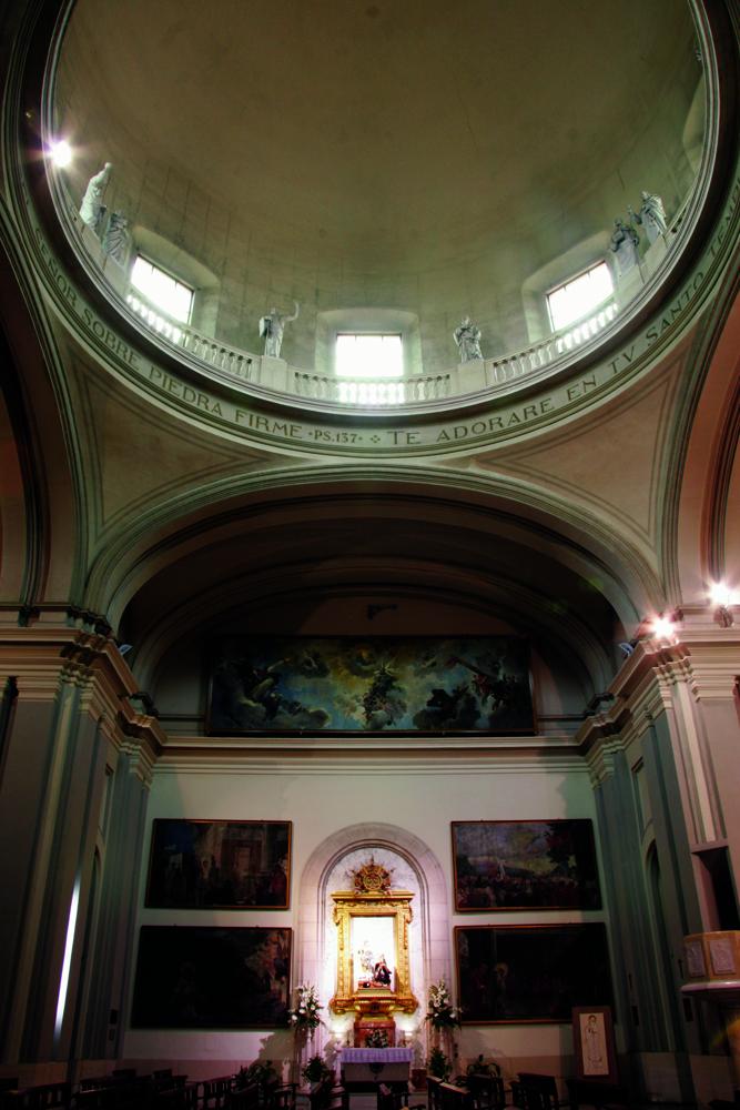 Foto Iglesia de San Mauro y San Francisco