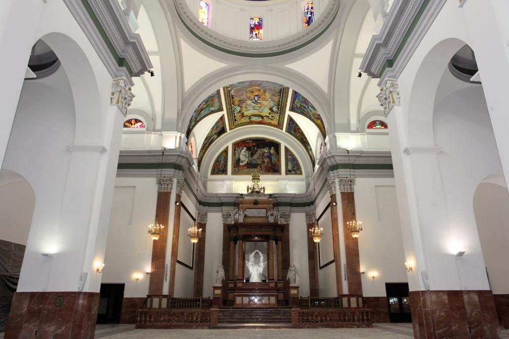 Foto Iglesia de Santa María