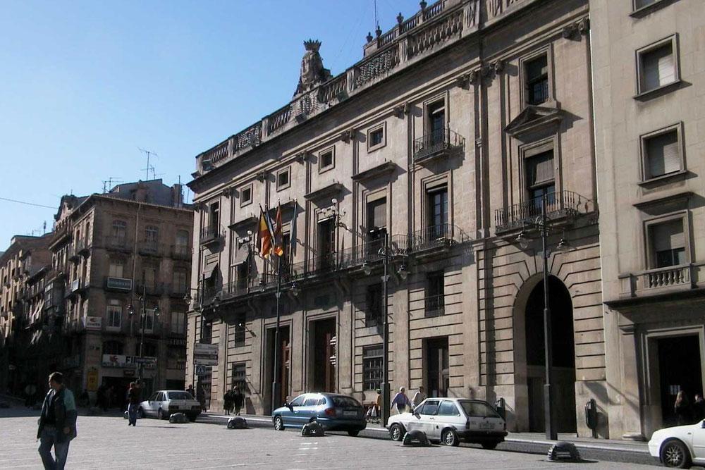 Foto Ayuntamiento
