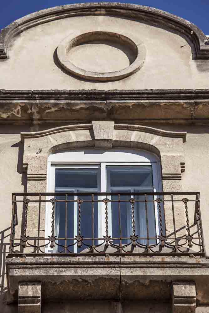Foto Viviendas Bartolomé J. Gallardo 1, 3 y 5
