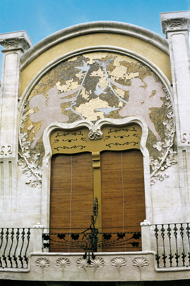 Foto Casa del Pavo