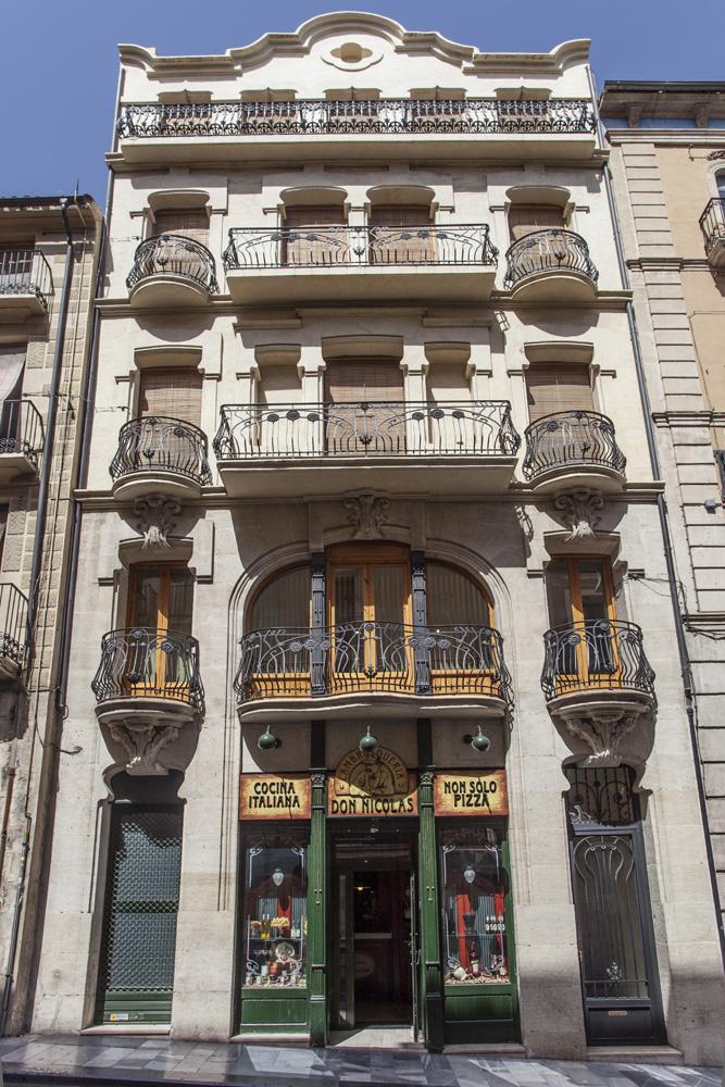 Foto Vivienda Sant Nicolau, 4