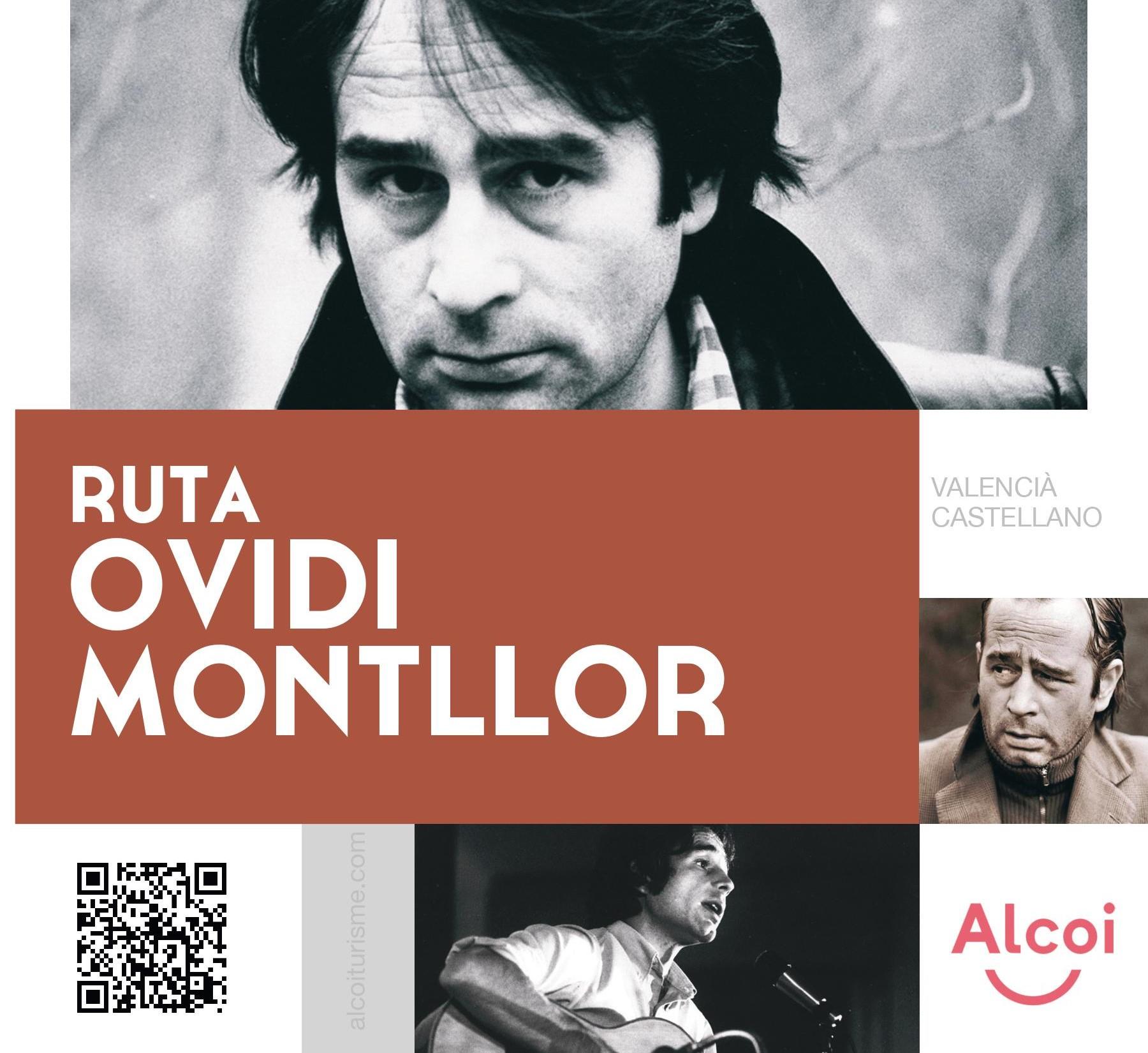 Imagen folleto Ovidi Montllor