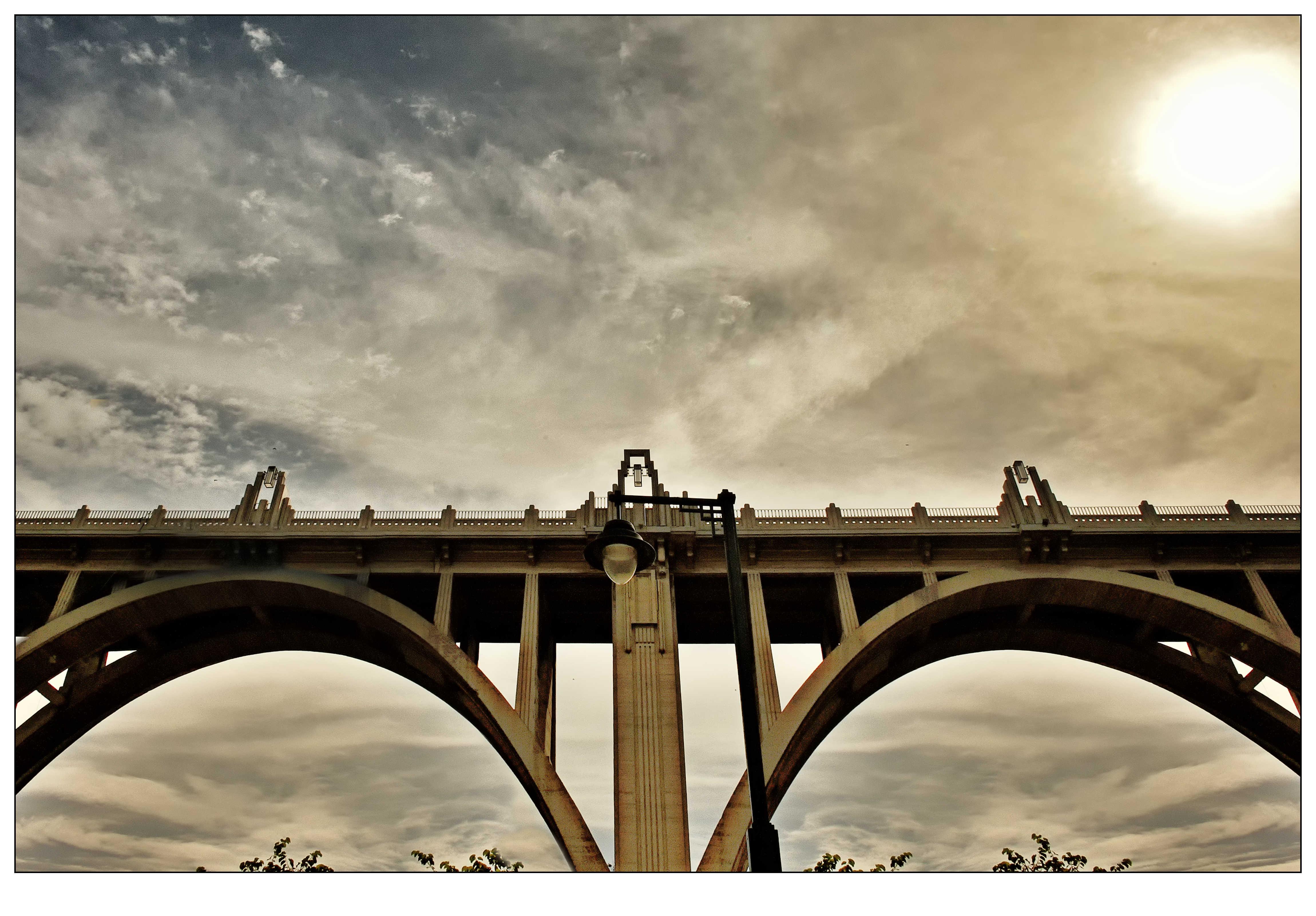 Foto Pont de Sant Jordi