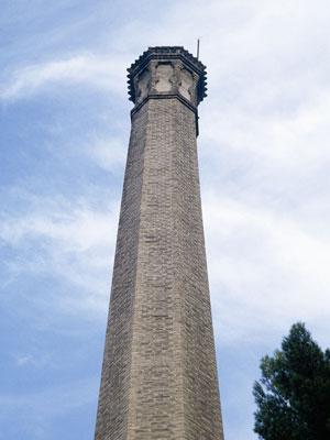 Foto Patrimonio Industrial