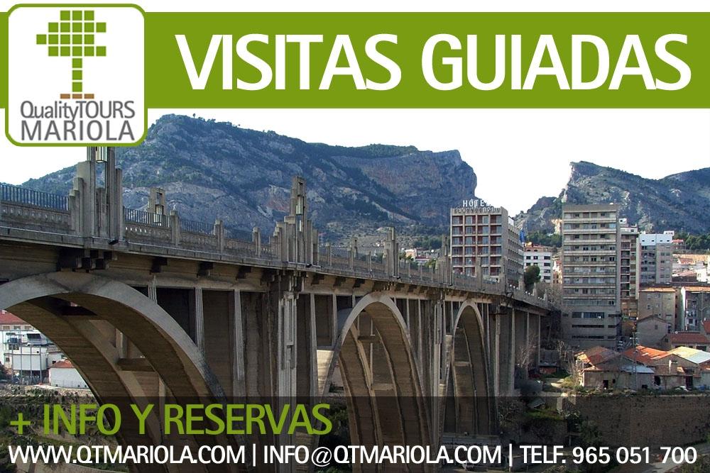 Foto Quality Tours Mariola