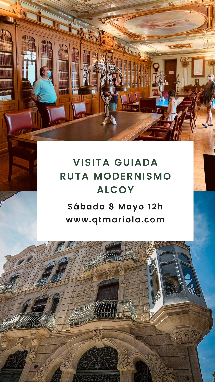 Visita Guiada Quality Tours