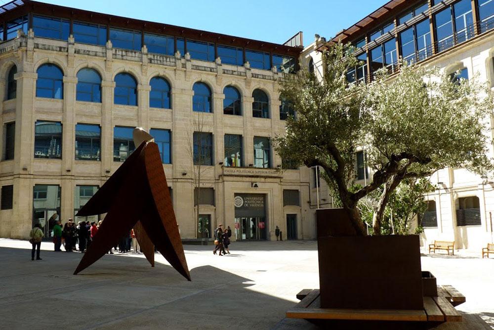 Foto Universidad Politécnica