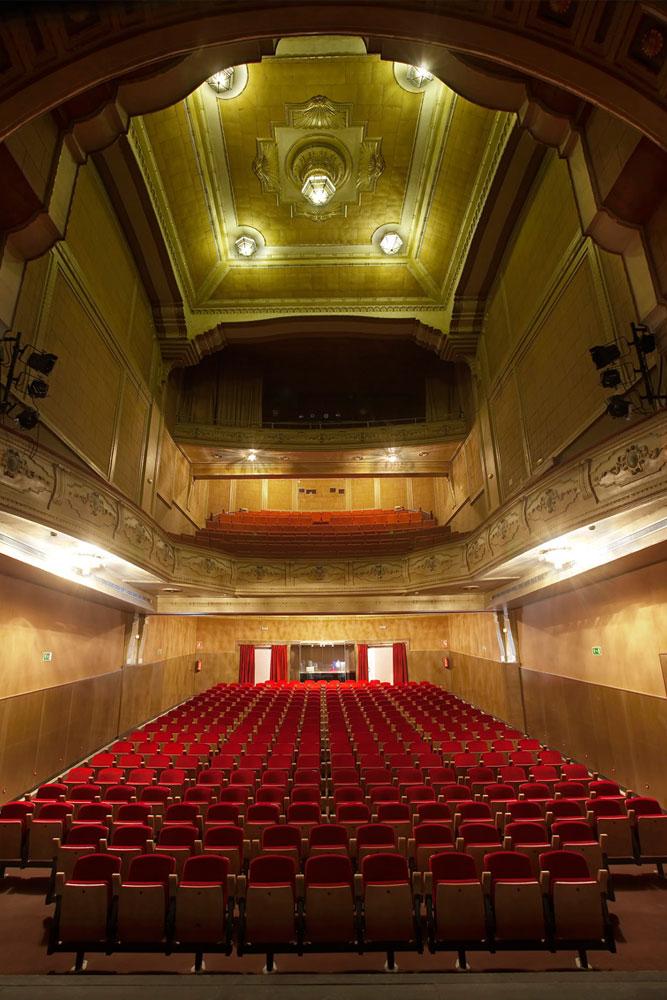 Foto Teatros