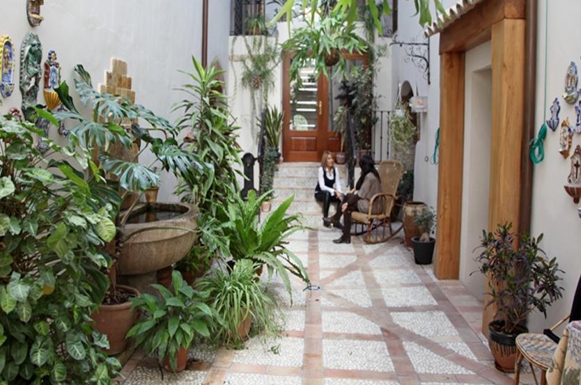Foto Hotel Con Encanto Masía La Mota