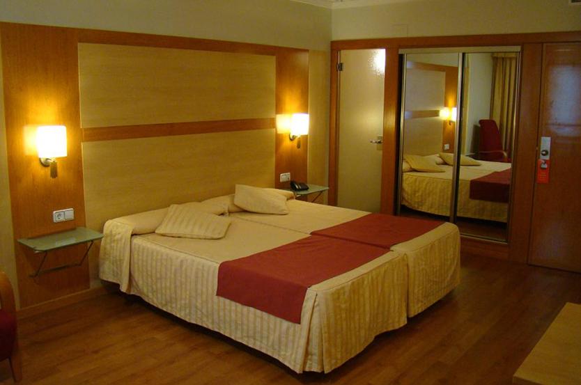 Foto Hotel Reconquista