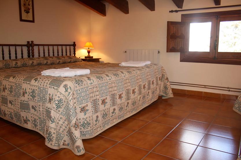 Foto Alojamiento Rural La Safranera