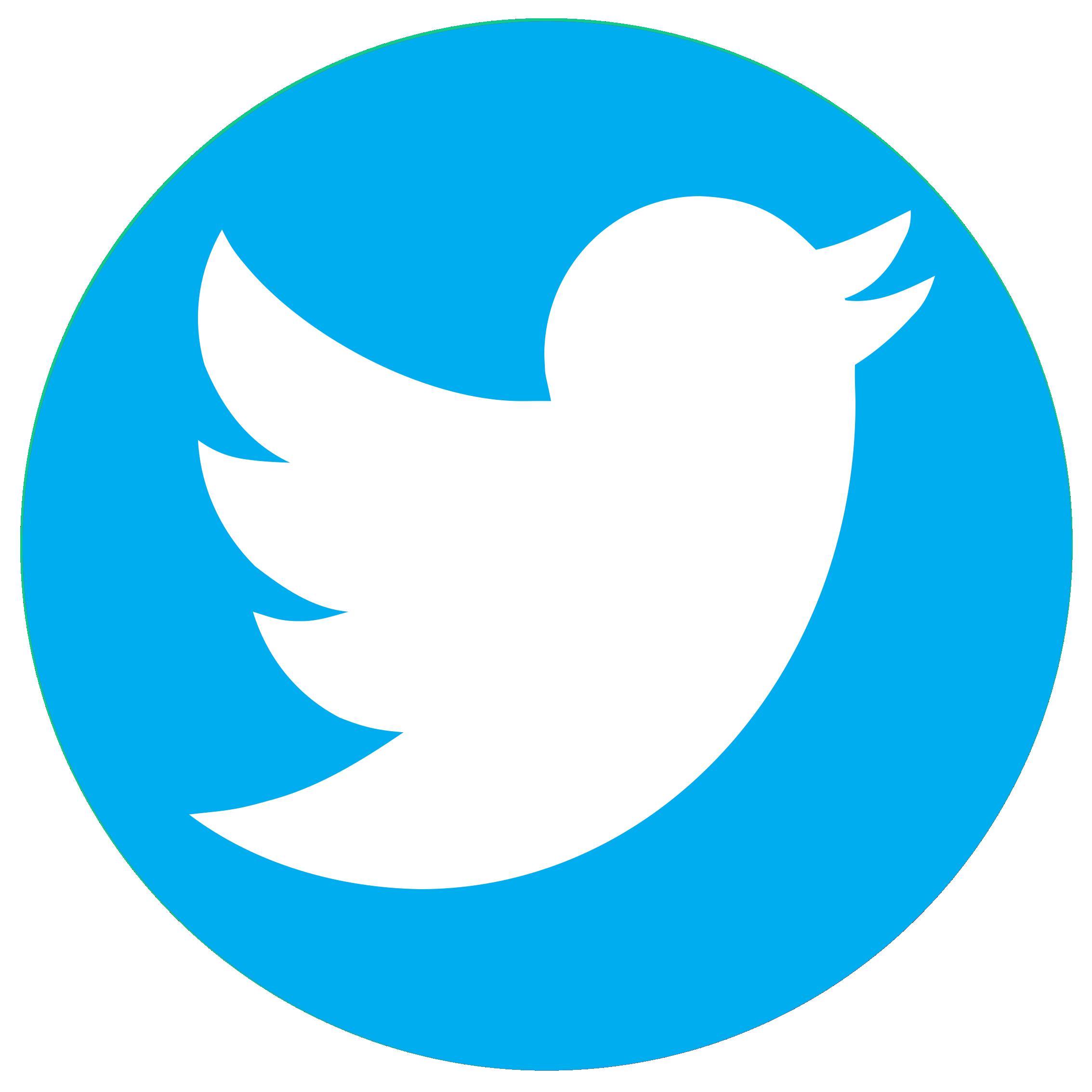 Foto Logo Twitter