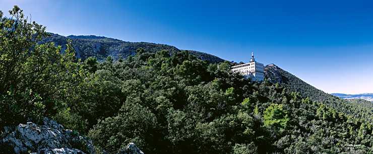 Foto Parque Natural Font Roja